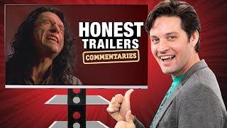 Honest Trailer Commentaries - The Room