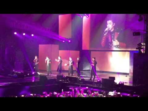 2PM sings RAN
