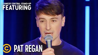 """Pat Regan: """"My Phone Thinks I'm Straight"""" - Stand-Up Featuring"""