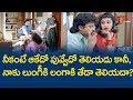 Megastar Chiranjeevi And Roja Best Comedy Scenes From Big Boss Movie | Telugu Comedy Videos | Navvul