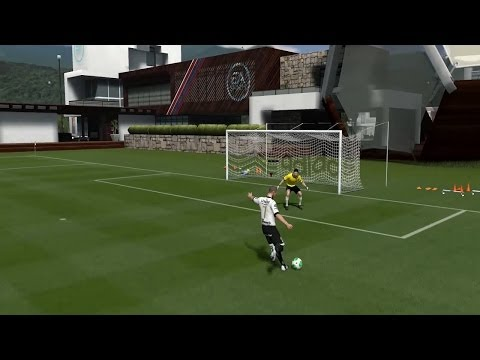 XBOX ONE - FIFA 14: LOS REYES DEL BALON! OK...NO   WILLY,ALEX Y VEGETTA  - Smashpipe Games