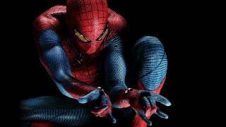 The Amazing Spiderman - Trailer HD