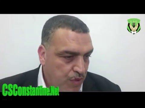 Hamiti : Ce qui s'est passé dans la réunion du CA