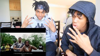 Lil Baby x 42 Dugg - We Paid (Official Video) REACTION!! ANT BACK!?