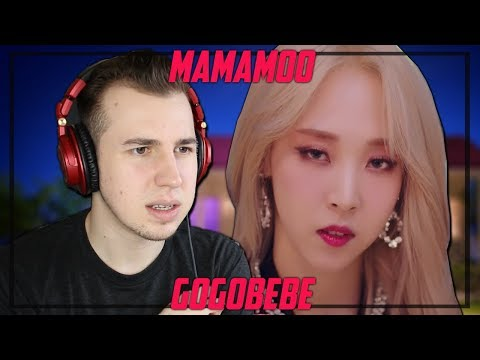 Music Critic Reacts to MAMAMOO - GOGOBEBE