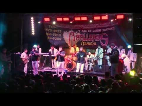 Artilleros Musical - Concierto Así Es Como Suena