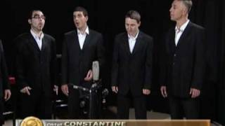 Vocal Group Constantine - Vocal group Constantine - Kosovo peonies