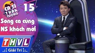 THVL | Trấn Thành quyết định im lặng, Khả Như ngất xỉu trên sân khấu, chuyện gì đã xảy ra?