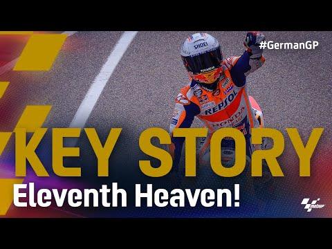 Key Story: Eleventh Heaven!