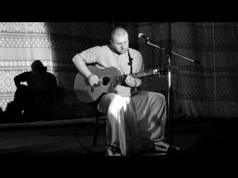 SunSay - Будь Слабей Меня [live in Cherkassy 19.04.2013]