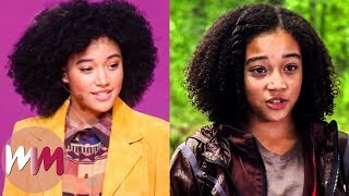 Top 5 Things to Know About Amandla Stenberg