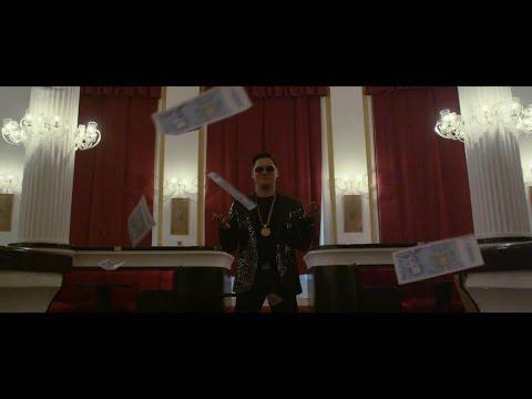 Igor Kmeťo - Ja som Funky (OFFICIAL CLIP)