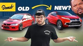Why Cars Suck Now | WheelHouse