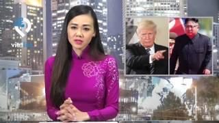 Có dấu hiệu Mỹ sẽ tấn công Triều Tiên