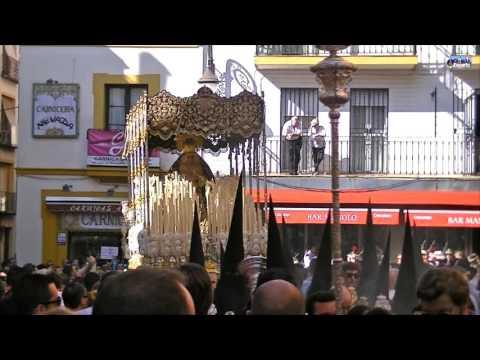Hermandad de San Bernardo - Paso de Palio 2017