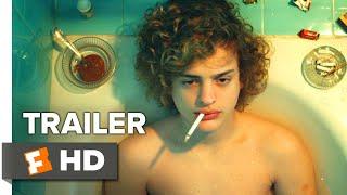 El Angel 2018 Movie Trailer