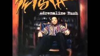 Adrenaline Rush - Twista