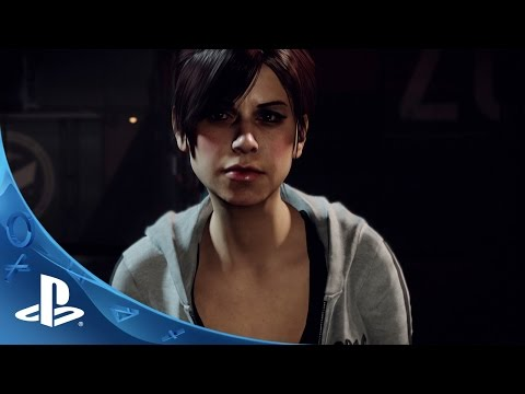 inFAMOUS First Light™ | PS4™ Trailer