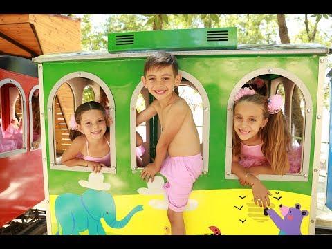 Just Dance 2017 - The Monkey Dance    Kids Version  