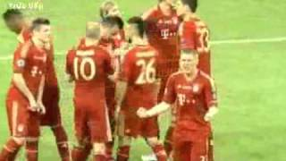 Bayern   Chelsea Luân lưu định mệnh video bayern   chelsea  Bong da