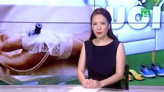 Nữ công nhân tử vong khi truyền đạm tại phòng khám tư   VTC14