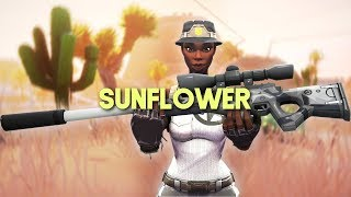 Fortnite Montage - Sunflower (Post Malone, Swae Lee)