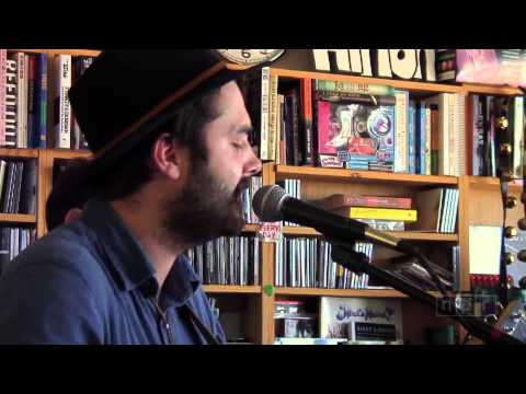 Lord Huron: NPR Music Tiny Desk Concert