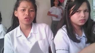 Richelle Balindan (Parkerr/Buhaya) With Kyla & Sam