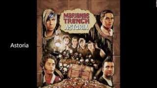 astoria - marianas trench (Full album)