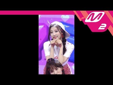 [MPD직캠] 러블리즈 정예인 직캠 '미묘미묘해(Mi-myo Mi-myo)' (Lovelyz Jeong Ye In FanCam) | @MCOUNTDOWN_2018.5.24