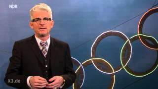 Heinz Strunk zu Hamburgs Olympiabewerbung