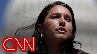 Gabbard taking heat over past anti-gay comments