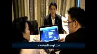 WealthMagik - สกู๊ปข่าว TNN