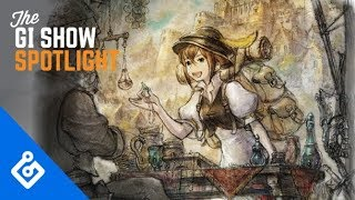 Exclusive Impressions Of Octopath Traveler On Nintendo Switch