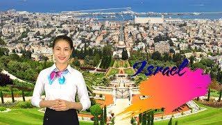 Vé máy bay đi Israel miền đất thánh Trung Đông cùng - Travelus