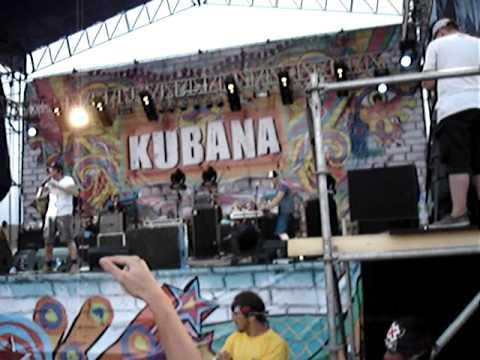 Кирпичи - Sila uma (Kubana 2010)