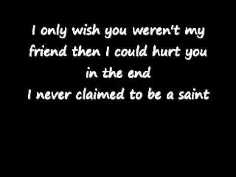 Slipknot Lyrics