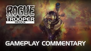 Rogue Trooper Redux - 5 Minutes of Gameplay
