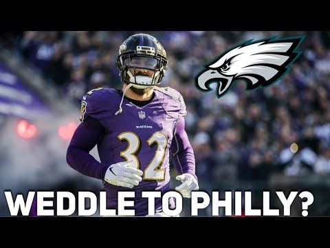 Eric Weddle Should Sign With The Eagles. He Wants To Win A Championship. Let's Bring Him In!