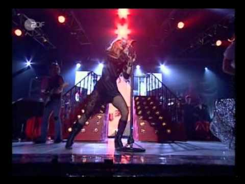 shakira   objection live @ world music awards
