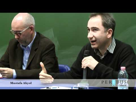 17 februari 2012 Peritus - Mustafa Akyol & Joost Lagendijk(5/7)
