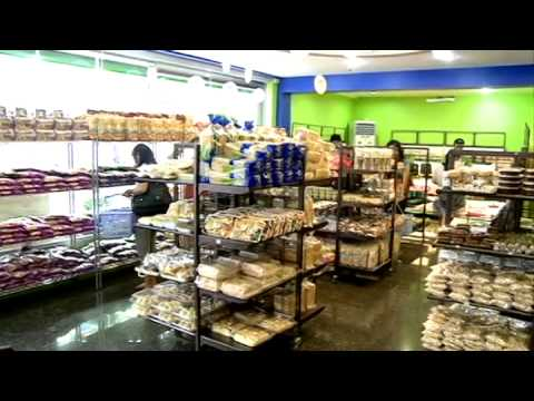 BongBong's Piaya and Barquillos - The Best Bacolod City Pasalubong Store
