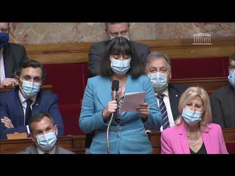 Mme Laurence Trastour-Isnart - Ensauvagement de la société et violences urbaines