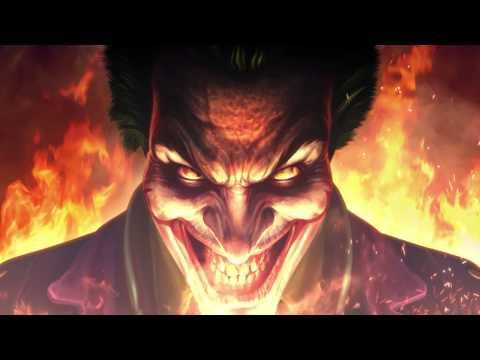Injustice - Joker Character Ending