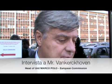 Intervista a Patrick Vankerckhoven