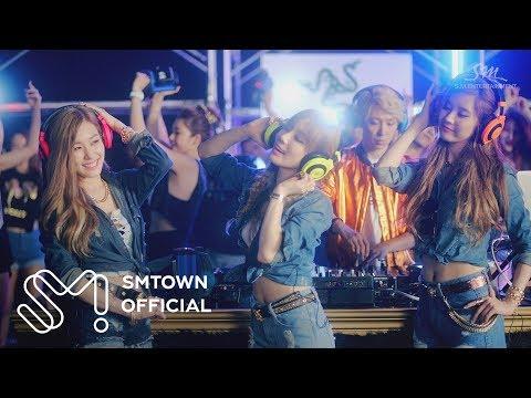 Girls' Generation-TTS 소녀시대-태티서 'Holler' MV Teaser