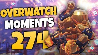 Overwatch Moments #274