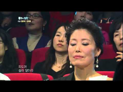 [HIT]불후의명곡2(Immortal Songs 2)-이해리(Lee Hae ri, Davichi) 무인도20111217 KBS