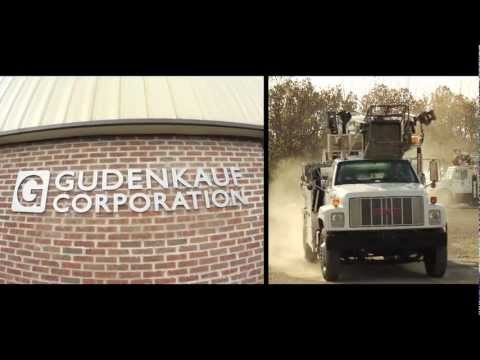 Gudenkauf Corporation Company Overview