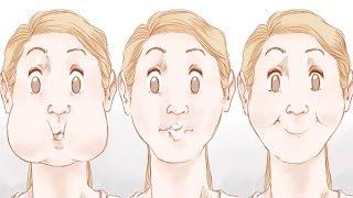 Cách giảm béo mặt cực nhanh mà vô cùng hiệu quả bằng 4 mẹo đơn giản